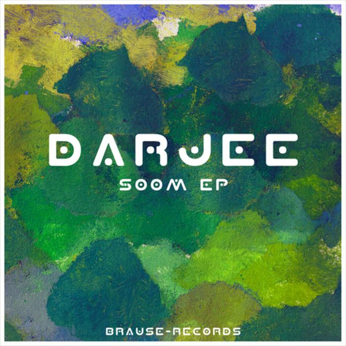 DARJEE - Soom EP
