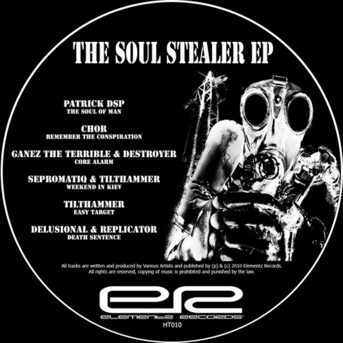 VARIOUS - The Soul Stealer
