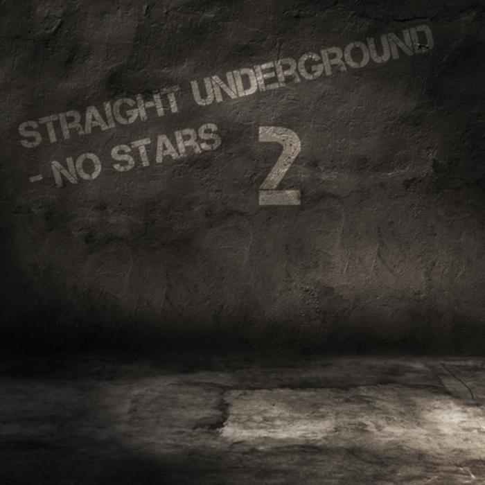 VARIOUS - Straight Underground: No Stars Vol 02