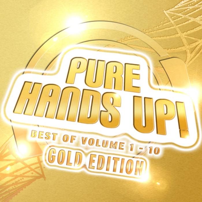 BROOKLYN BOUNCE DJ BONEBREAKER/VARIOUS - Mental Madness Presents Pure Hands Up! Gold Edition (Das Beste Aus 10 Volumes) (unmixed Tracks)