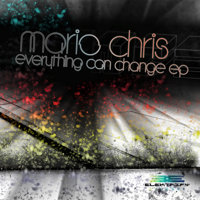 CHRIS, Mario - Everything Can Change