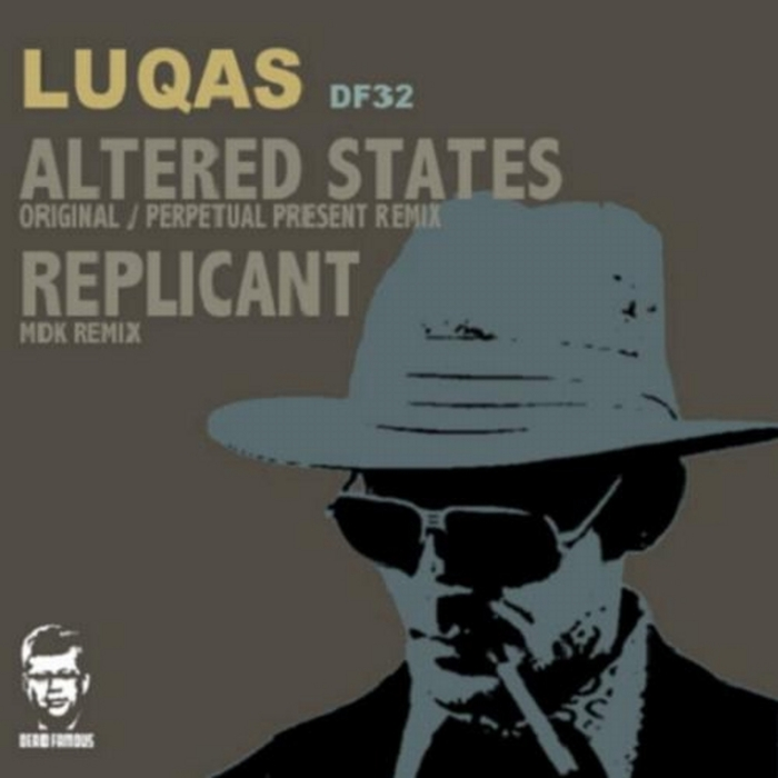 LUQAS - Altered States