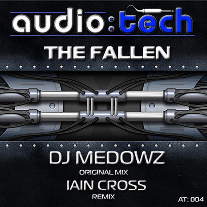 CROSSm, Iain - The Fallen (remix)