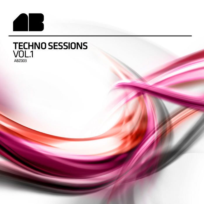 VARIOUS - Techno Sessions Vol 1