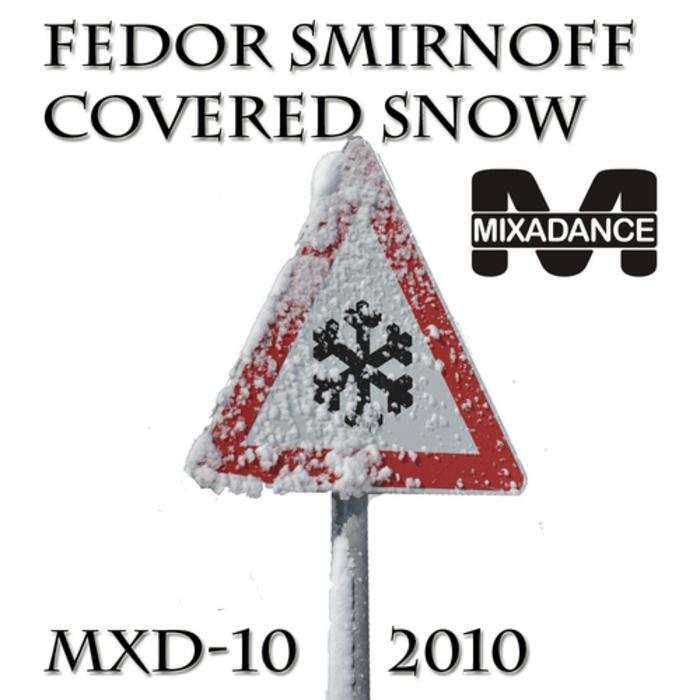 SMIRNOFF, Fedor - Covered Snow