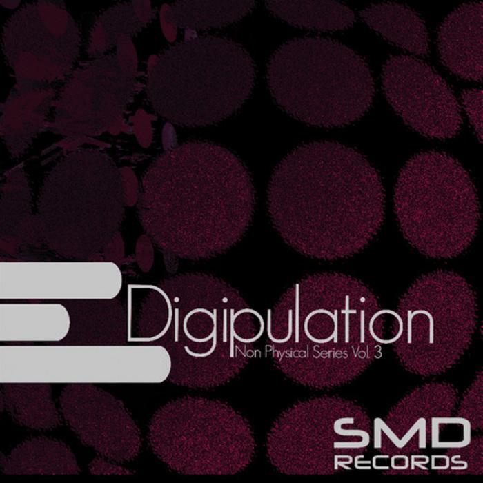DIGIPULATION - Non Physical Series No 3