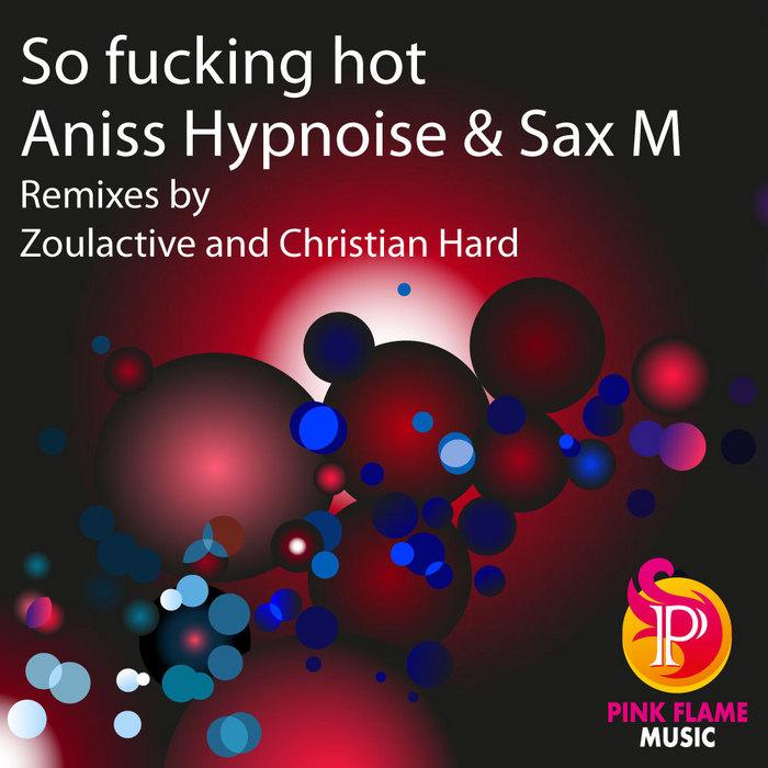 ANISS HYPNOISE/SAX M - So Fucking Hot