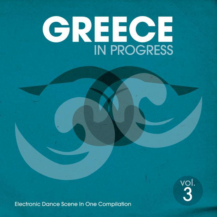 VARIOUS - Greece In Progress: Volume 3