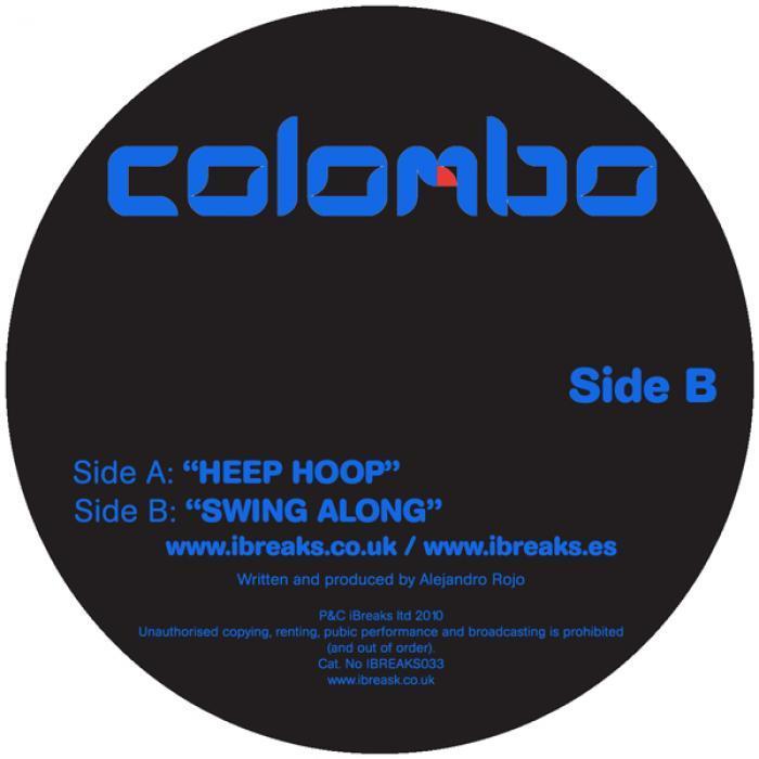 COLOMBO - Heep Hoop