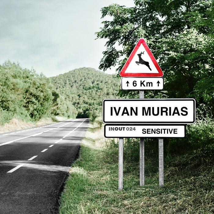 MURIAS, Ivan - Sensitive