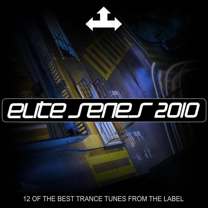 VARIOUS - Elite Series 2010