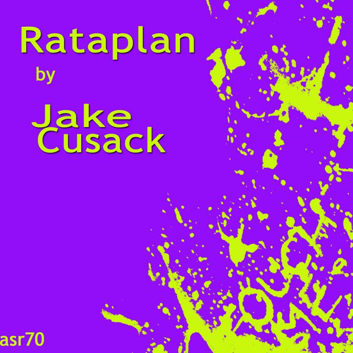 CUSACK, Jake - Rataplan