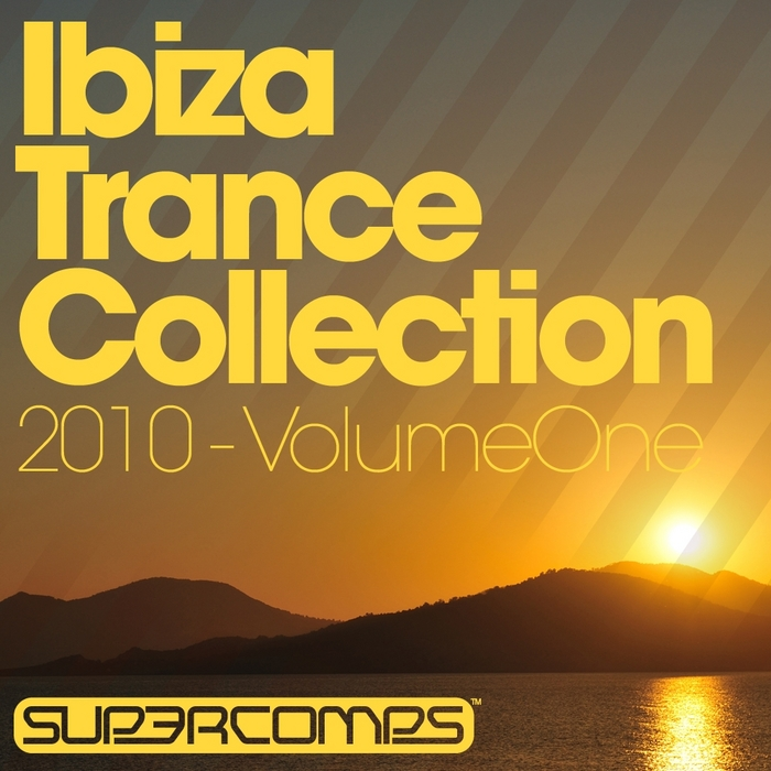 VARIOUS - Ibiza Trance Collection 2010 - Volume One