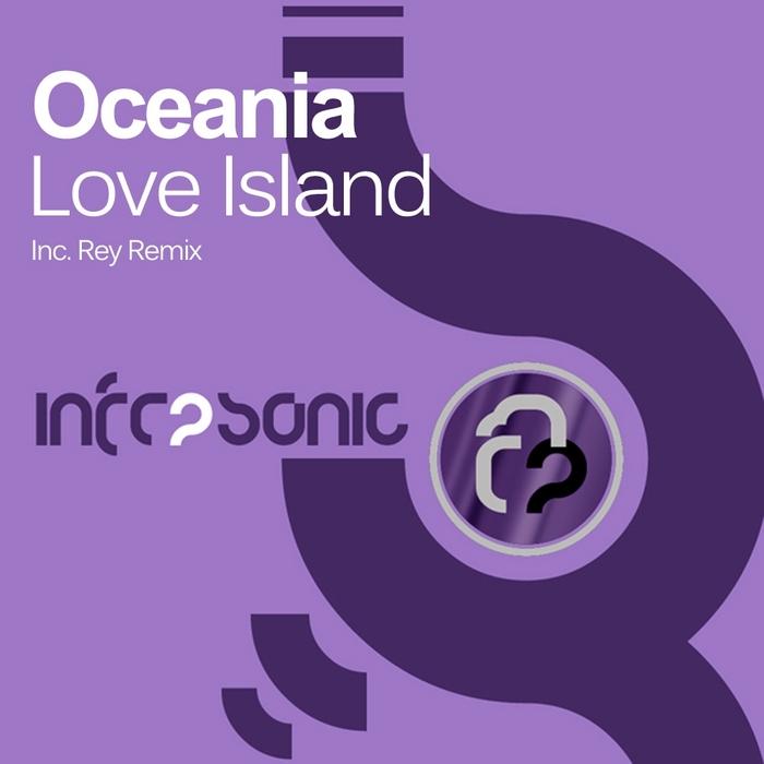 OCEANIA - Love Island