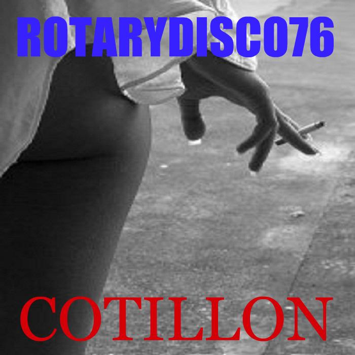 ROTARYDISCO76 - Cotillon