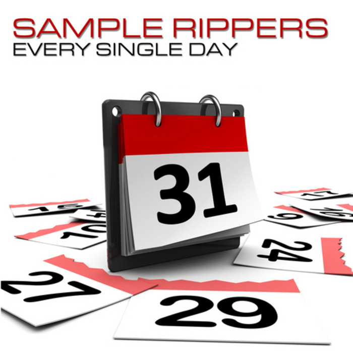 SAMPLE RIPPERS - Every Single Day