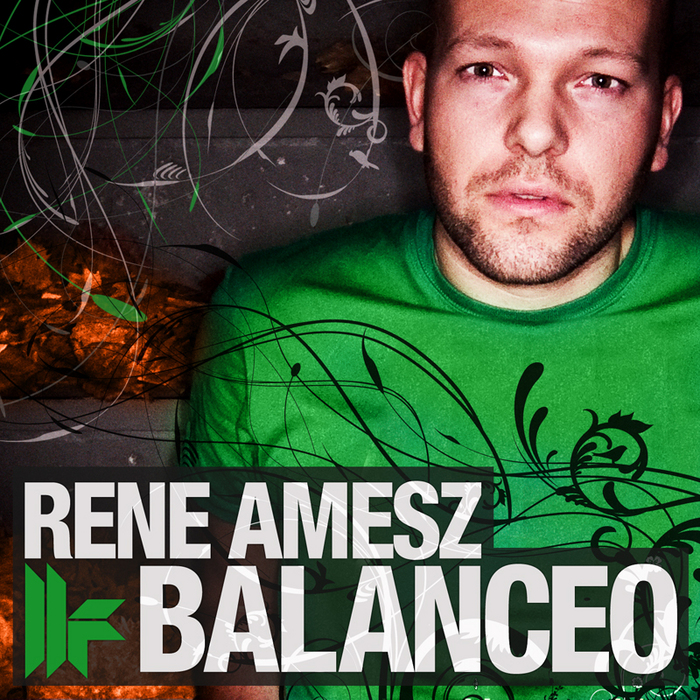 RENE AMESZ - Balanceo