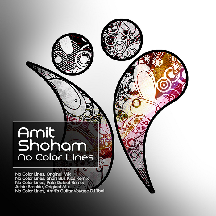 SHOHAM, Amit - No Color Lines