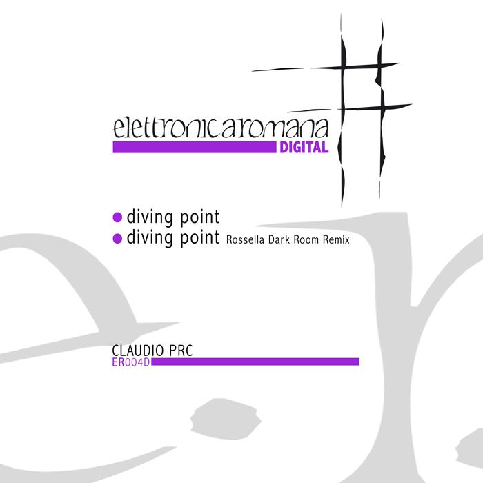 CLAUDIO PRC - Diving Point EP