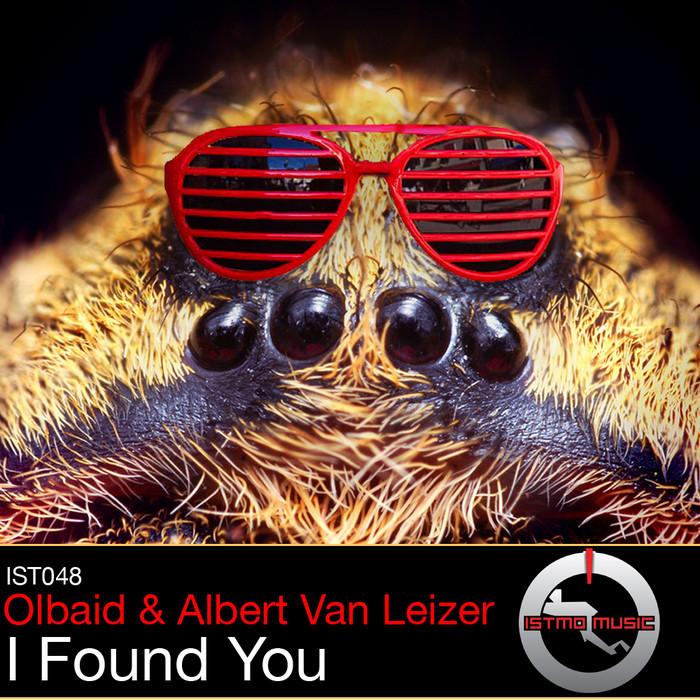 OLBAID/ALBERT VAN LEIZER - I Found You