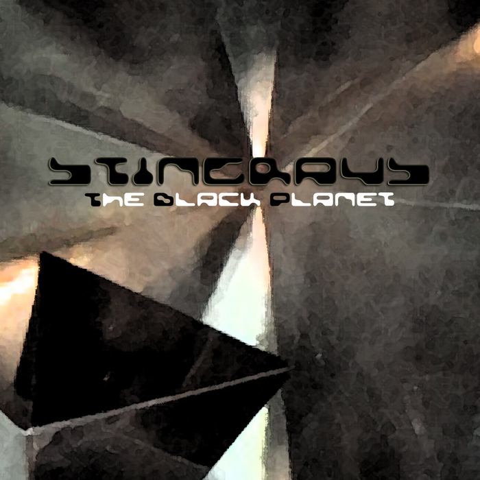 STINGRAYS - The Black Planet