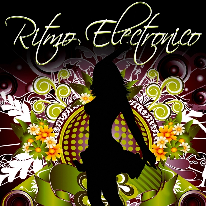 VARIOUS - Ritmo Electronico (Finest Progressive Latin & Tribal House Anthems Vol 7)