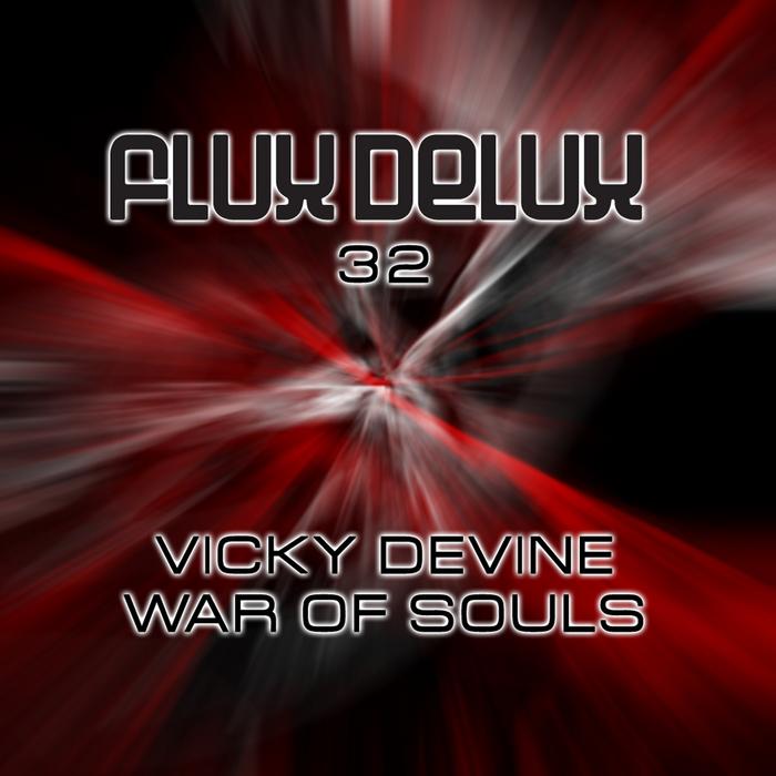 DEVINE, Vicky - War Of Souls