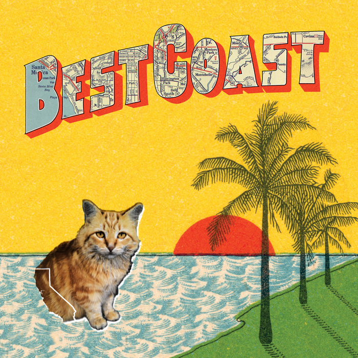 BEST COAST - Crazy For You