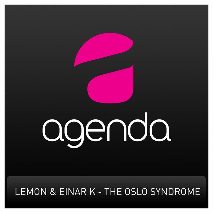 LEMON/EINAR K - The Oslo Syndrome