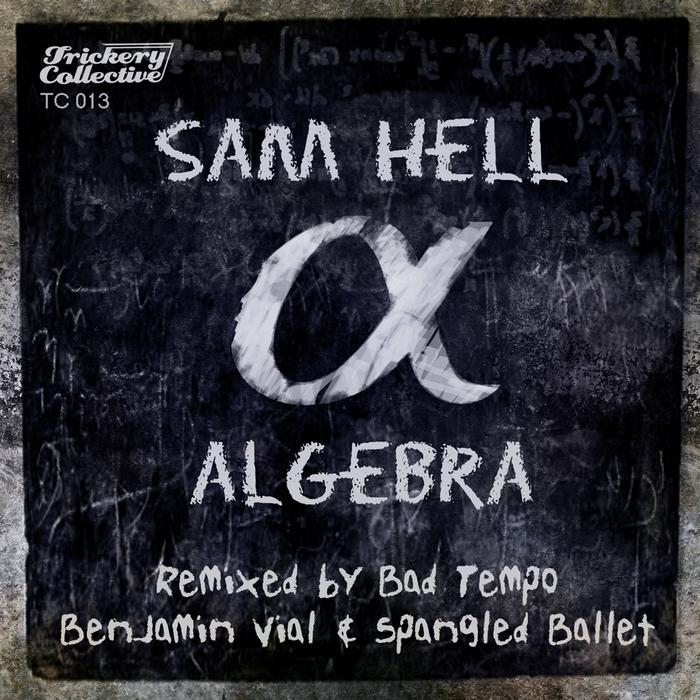 HELL, Sam - Algebra