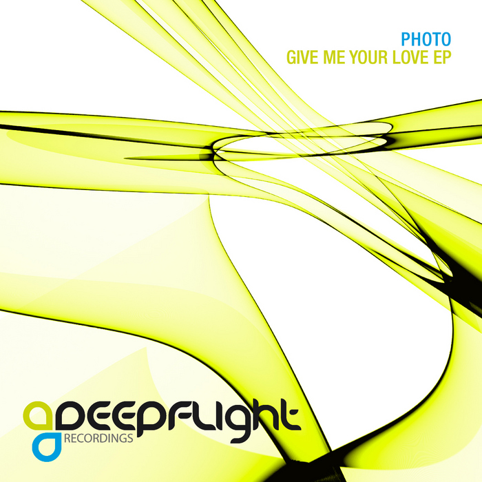 PHOTO - Give Me Your Love EP