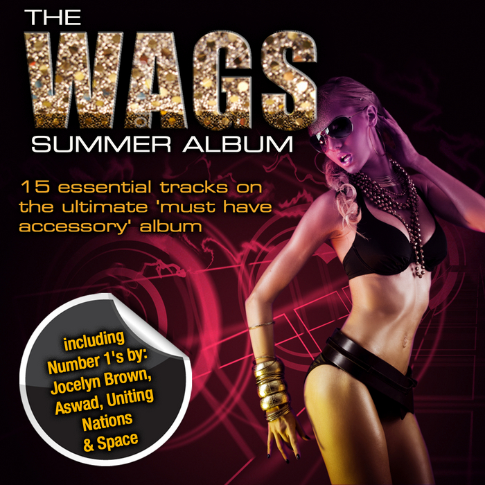 VARIOUS - The WAGS Summer Album