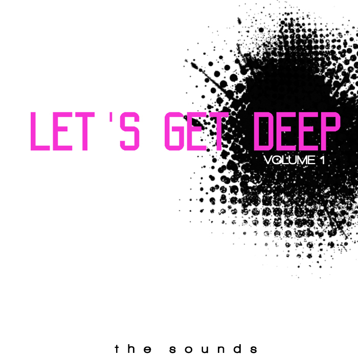 VARIOUS - Let''s Get Deep Volume 1