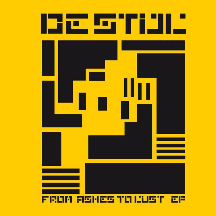 DESTILJ - From Ashes To Lust
