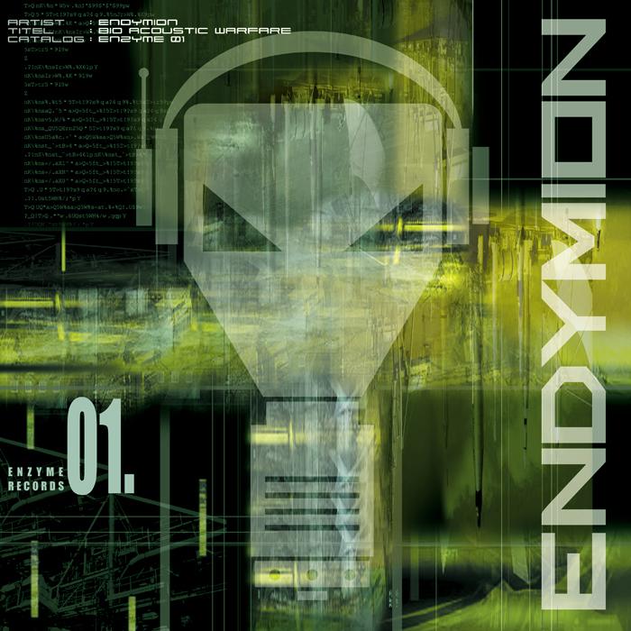 ENDYMION - Bio Acoustic Warfare