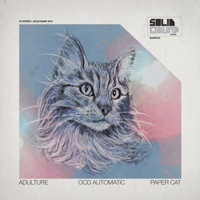 ADULTURE/OCD AUTOMATIC - Paper Cat