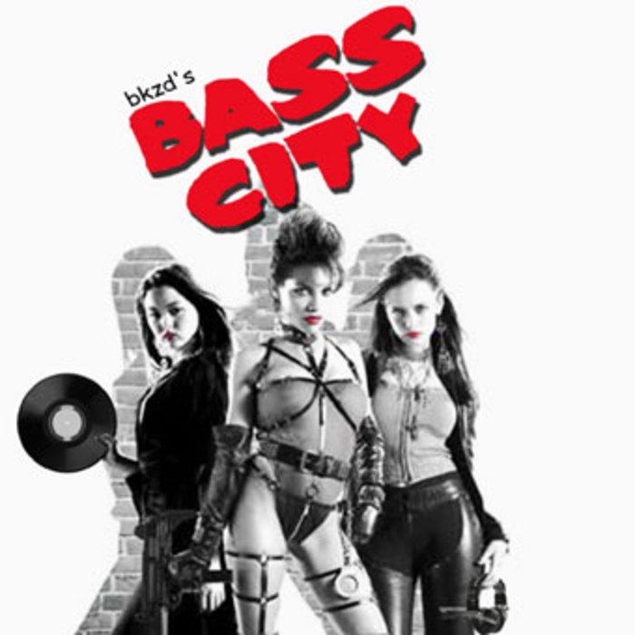 BKZD'S - Bass City