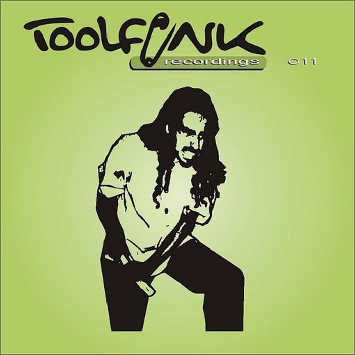 AUER, Laura/THOMMY FUSION - Toolfunk Recordings011