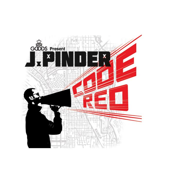 J PINDER - Code Red
