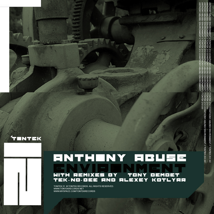 ABUSE, Anthony - Environment