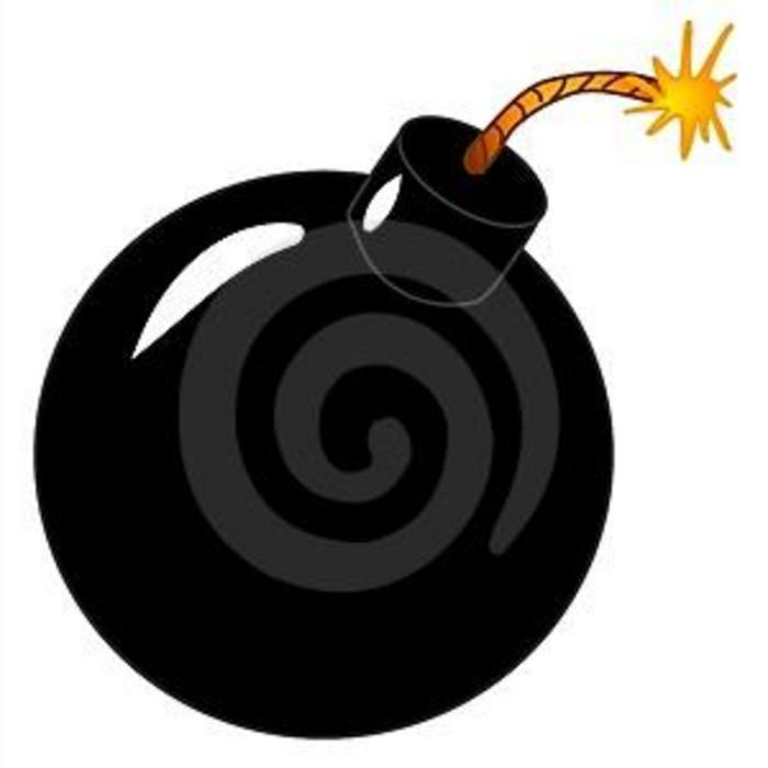 ACTUAL PHANTOM - The Bomb