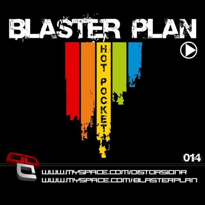 BLASTER PLAN/DEENK - Hot Pocket