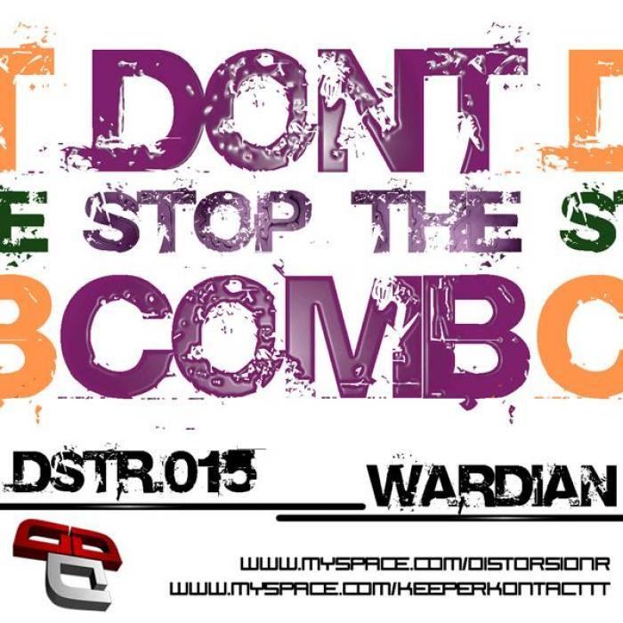 WARDIAN - Don't Stop To Comb