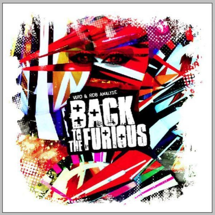 VARIOUS - Back To The Furious (Produced Tracks)