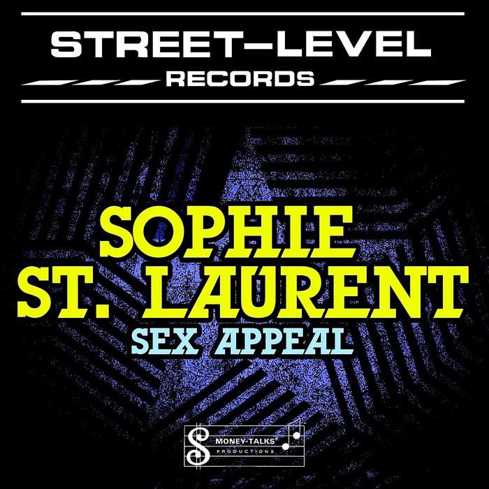 ST LAURENT, Sophie - Sex Appeal EP
