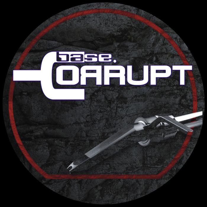 D FORMED/MATT GREEN - Base Corrupt 4