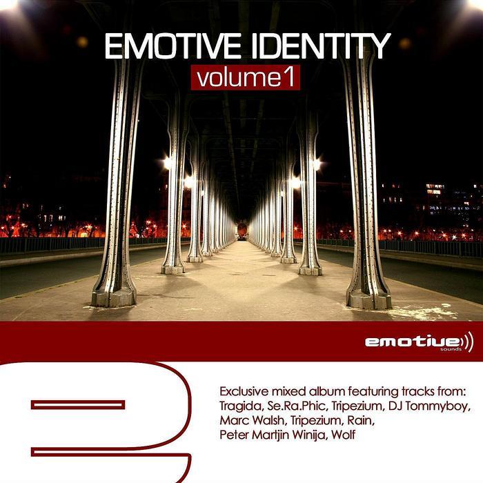 VARIOUS - Emotive Identity
