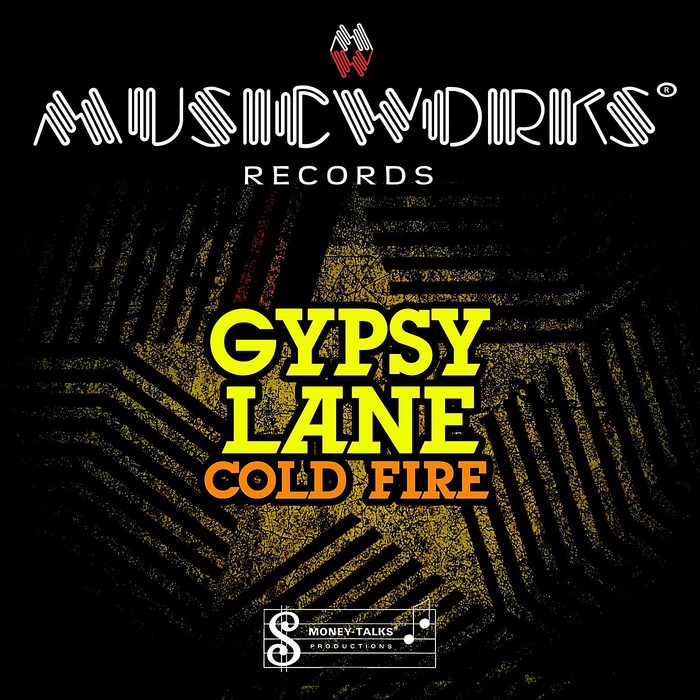 GYPSY LANE - Cold Fire EP