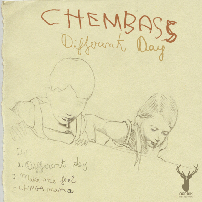 CHEMBASS - Different Day