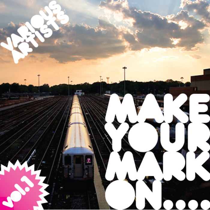 DONK BOYS/WARLOCK/KLOREX 55/CYNTHIA STERN - Make Your Mark On Vol 1